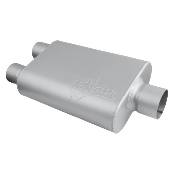 Single chamber vs dual chamber exhaust