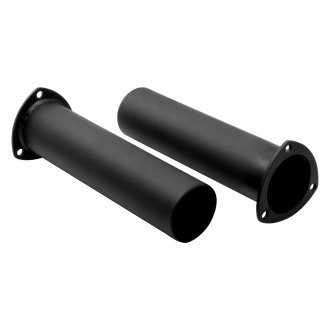 "Flowtech® - Afterburner™ Thrust Toobs Headers Extension (3"" ID, 12"" Long)"