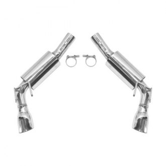 Flowtech® - 409 SS Axle-Back Exhaust System