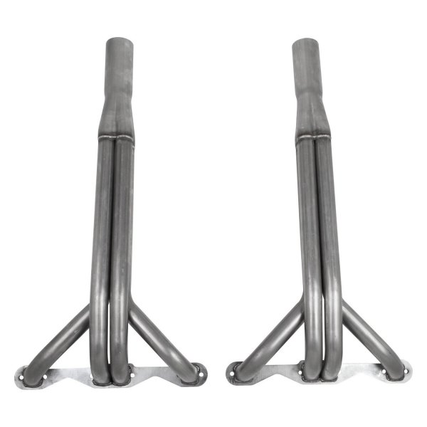 Flowtech® - Upright Exhaust Headers
