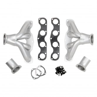 Flowtech® - Universal Block Hugger Racing Exhaust Headers