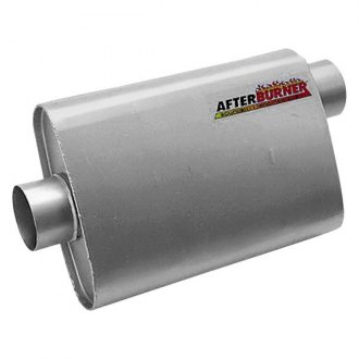 Flowtech® - Afterburner™ Exhaust Muffler