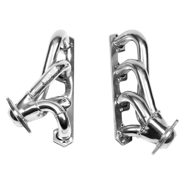 ford f150 shorty headers