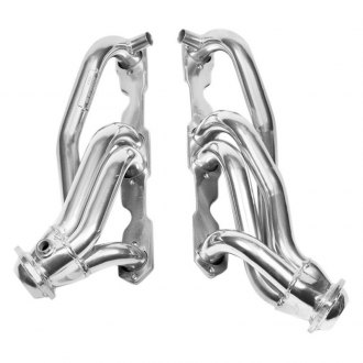 Flowtech® - Mild Steel Shorty Headers
