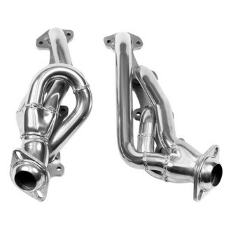 Flowtech® - Shorty Racing Exhaust Headers
