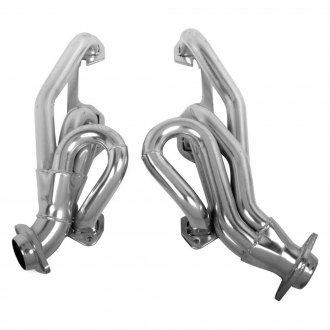 Flowtech® - Mild Steel Shorty Exhaust Headers