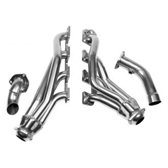 Flowtech® - Mild Steel Short Tube Exhaust Headers