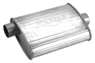 Flowtech® - Raptor™ Turbo Performance Muffler
