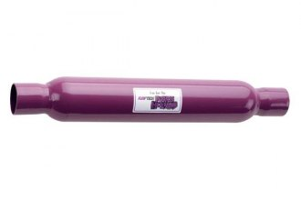 Flowtech® - Purple Hornies™ Muffler