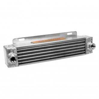 Fluidyne® - Oval Tube Transmission/Rear End Oil Cooler