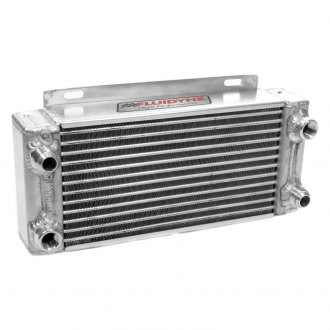 Fluidyne® - 400 Series Oil Cooler