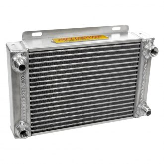 Fluidyne® - 600 Series Oil Cooler
