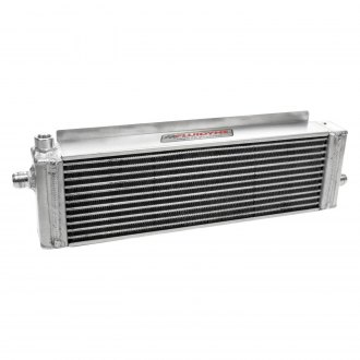 Fluidyne® - Airbox Oil Cooler, 1-Pass