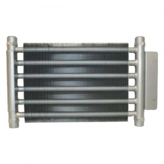 Fluidyne® - Side-Mount Oil Cooler