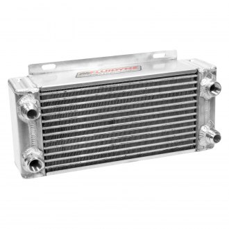 Fluidyne® - 500 Series Oil Cooler, 1-Pass