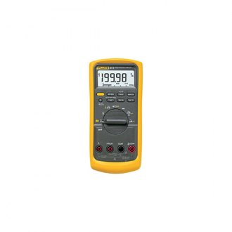 Fluke Electronics® - RMS Industrial Multimeter