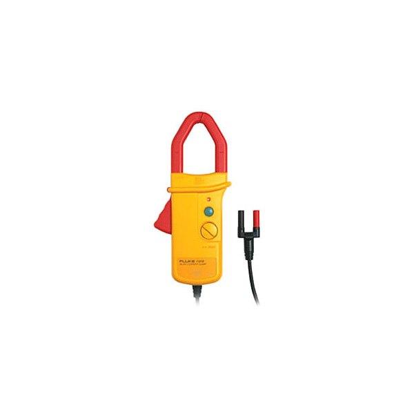 Ac Dc Clamp Meter Fluke : Fluke electronics i ac dc current clamp meter