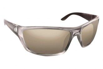 Flying Fisherman Sunglasses  flying fisherman 7719gs buchanan crystal gunmetal with smoke