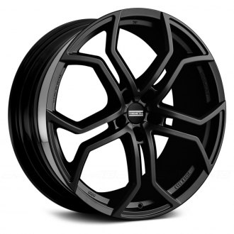 FONDMETAL® - 9XR Matte Black