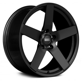 FONDMETAL® - STC-02 Matte Black