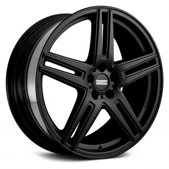 FONDMETAL® - STC-05 Matte Black