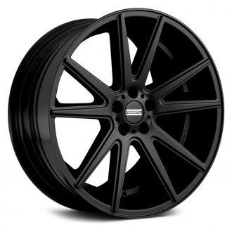 FONDMETAL® - STC-10 Matte Black