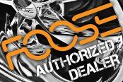 Foose Authorized Dealer