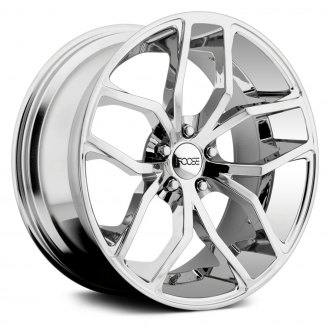 FOOSE® - F148 OUTCAST Chrome