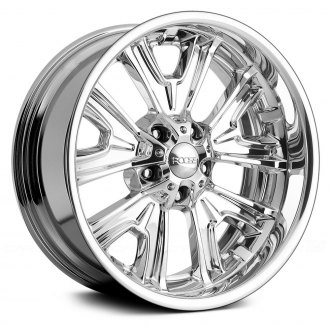 FOOSE� - FISHTAIL Polished