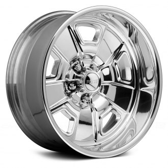 FOOSE® - FOUR42 3PC Bolted Chrome