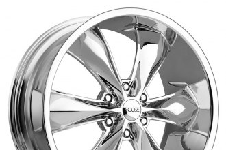 FOOSE® - LEGEND 6 Chrome