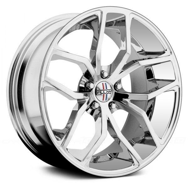 FOOSE® - OUTCAST Chrome