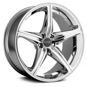 FOOSE® - SPEED Chrome