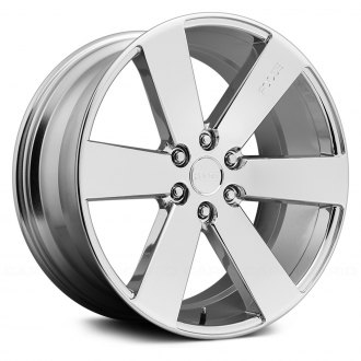 FOOSE® - SWITCH Chrome