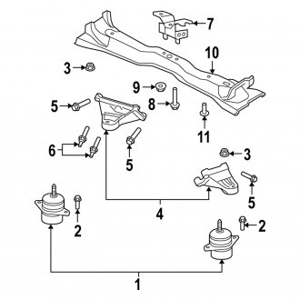 2005 Ford Mustang Engine Diagram - Wiring Diagram Schemas