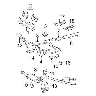33 2003 Ford F150 O2 Sensor Diagram - Wiring Diagram Database