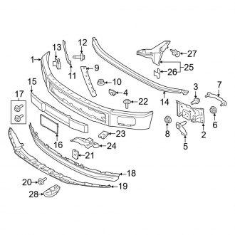 31 F150 Parts Diagram - Wiring Diagram Database