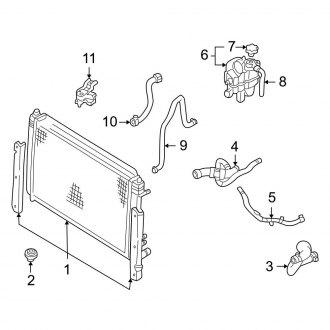 30 2002 Ford Escape Coolant Hose Diagram - Wiring Diagram ...