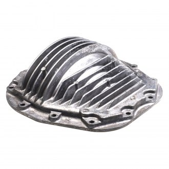 Ford Performance® - Aluminum Finned Differential Cover