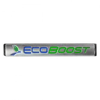 "Ford Performance® - ""EcoBoost"" Emblems"