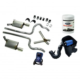 Ford Performance® - Power Upgrade Package