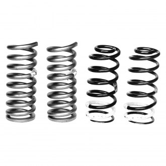 "Ford Performance® - 0.875"" x 0.5"" Front and Rear Lowering Coil Springs"