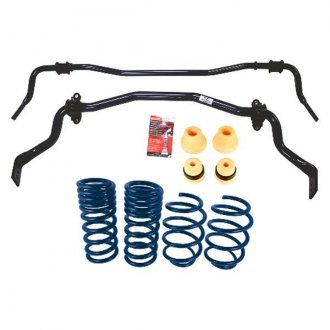 Ford Performance® - Sway Bar and Spring Kit