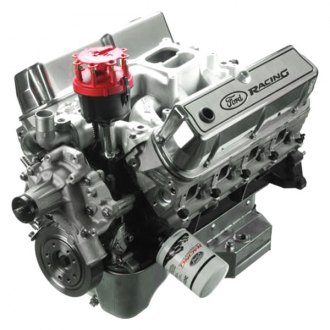 Ford Performance® - 347 C.I.D 350HP Sealed Racing Engine