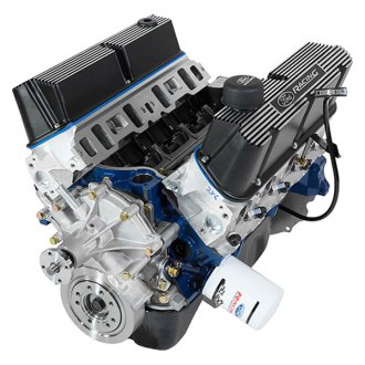 Ford Performance® - 302 C.I.D 345HP BOSS Crate Engine