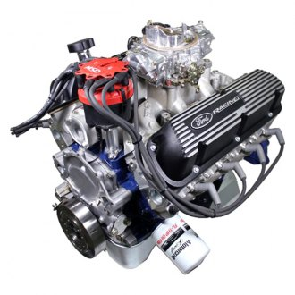 Ford Performance® - X347D Street Cruiser Crate Engine
