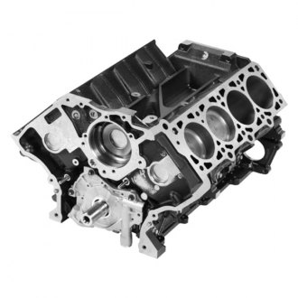 Ford Performance® - Forged Iron Engine Short Block