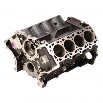 Ford Performance® - Cast Iron Engine Block