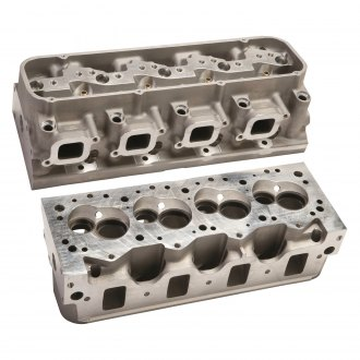 Ford Performance® - Sportsman Wedge-Style Cylinder Heads