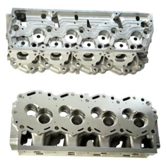 Ford Performance® - Bare FR9 Nascar Cylinder Head